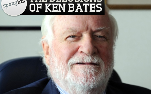 Image of Ken Bates