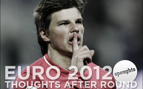 Euro 2012 - Article 1 Image