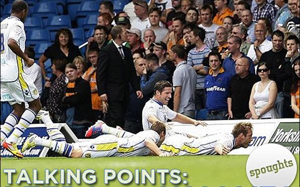 Talking Points: Leeds versus Wolves